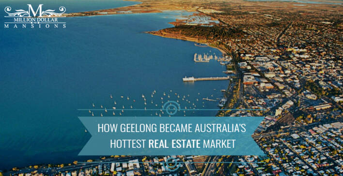 How Geelong Became Australia's Hottest Real Estate Market