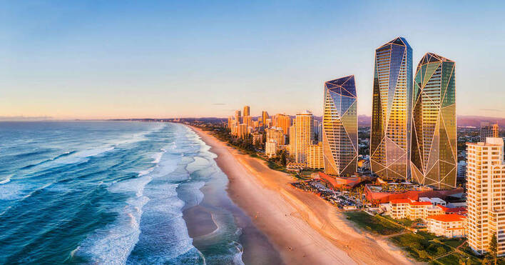 Sydney, Perth And Gold Coast Top Rankings For Luxury Property In Australia