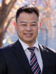 Steven Ly from MICM Real Estate