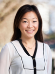 Faith Chang from MICM Real Estate