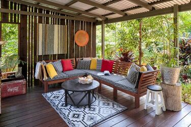 Your Private Tropical Oasis